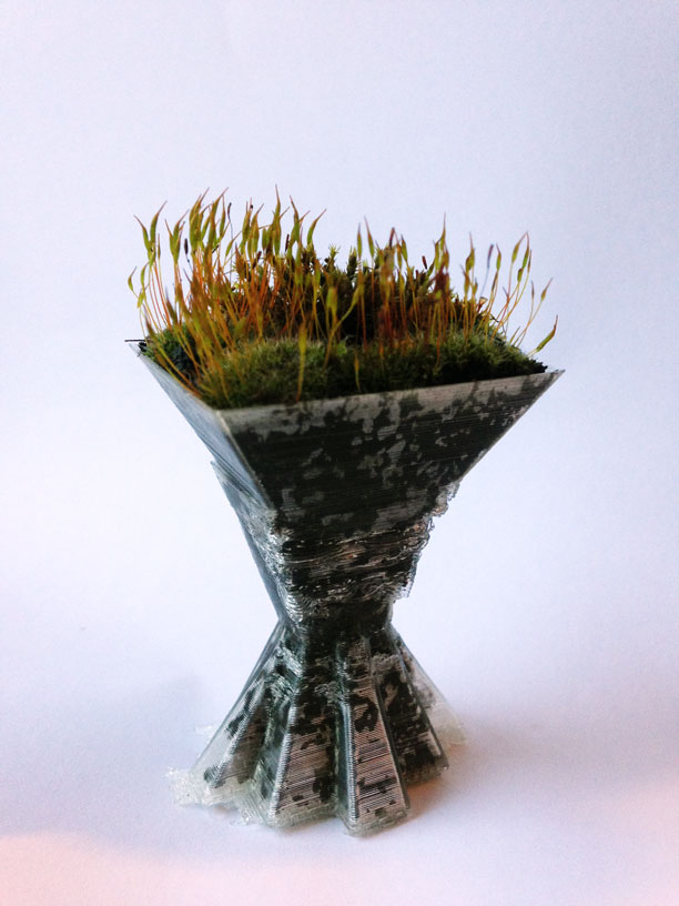 3Dprintedplanter